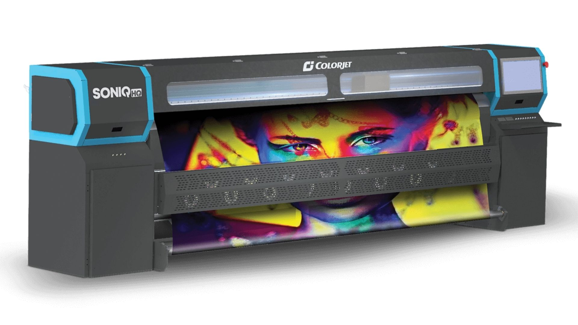 eco solvent nyomtatók