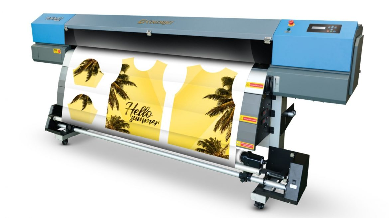 szublimációs nyomtatók